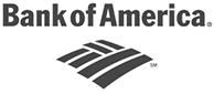 Logo Bank America