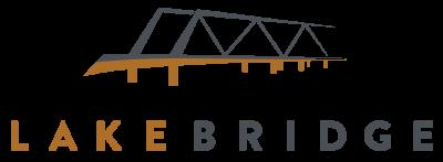 Lakebridge Logo