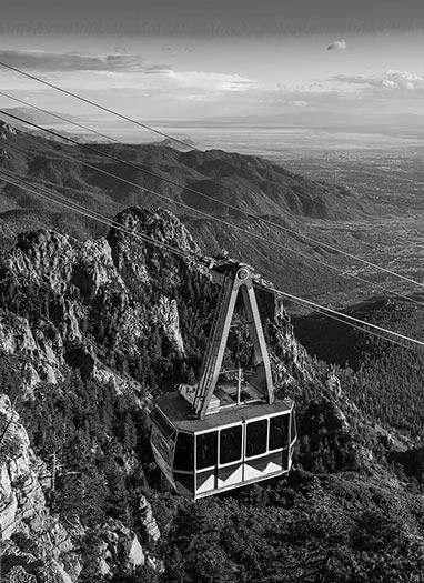 New Mexico Gondola
