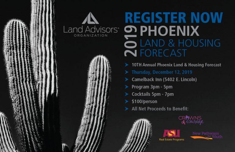 Phoenix 2019 Registernow Website