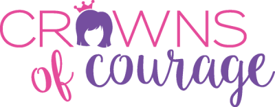 Crowns Of Courage Logo