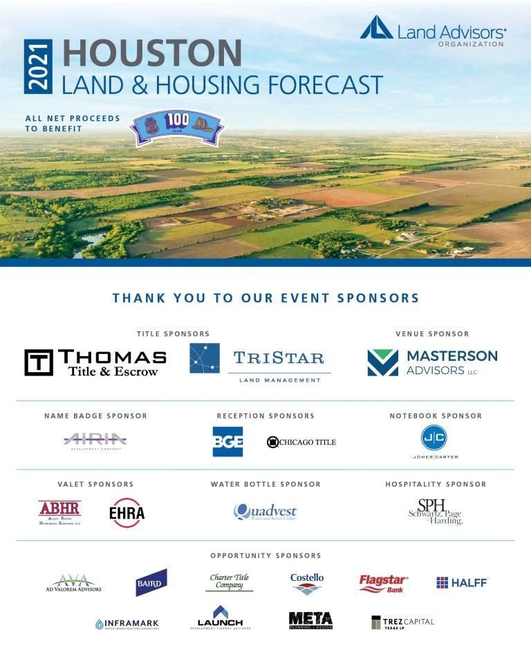 Houston Forecast 2021 Sponsorlandingpage Graphic Fl